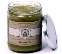 Balsam Fir Classic Jar Candle