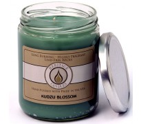 Kudzu Blossom Classic Jar Candle