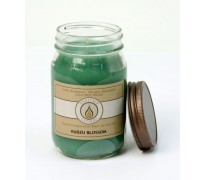 Kudzu Blossom Traditional Canning Jar Candle