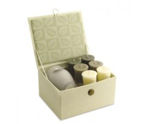 Large Heather Gift Set
