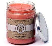 Pumpkin Pie Classic Jar Candle