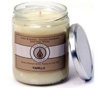 Vanilla Classic Jar Candle