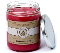 Baked Apple Pie Classic Jar Candle