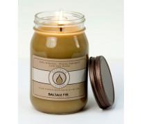 Balsam Fir Traditional Canning Jar