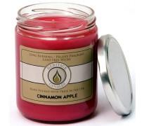 Cinnamon Apple Classic Jar Candle