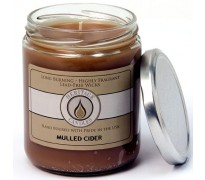 Mulled Cider Classic Jar Candle