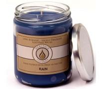 Rain Classic Jar Candle