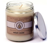 Sugar Cookie Classic Jar Candle