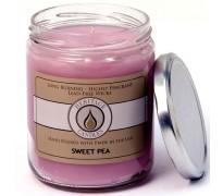 Sweet Pea Classic Jar Candle