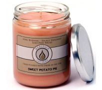 Sweet Potato Pie Classic Jar Candle