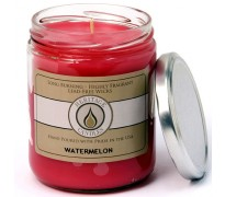 Watermelon Classic Jar Candle